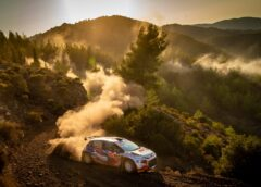 RallyCast Episode 91 – Our Annual Chat with Co-Driver Alex Kihurani