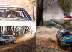RallyCast Episode 99 – 100 Acre Wood Review Part 1