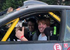 RallyCast Episode 105 – Dylan Gondyke Take 2
